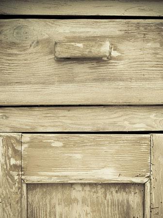 vintage kitchen cupboard door and drawer front